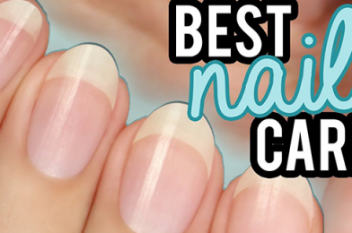 Tips to Banish Dry, Brittle Nails for Good