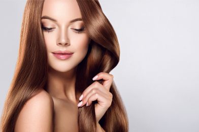 11 Ways To Help Hair Grow Long And Healthy