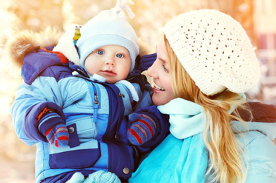 Protect your baby from Winter