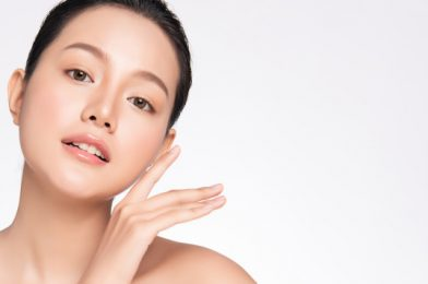 Simple Ways To Shrink Pores