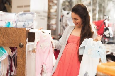 Choose Clothes For Your Child In All Sizes