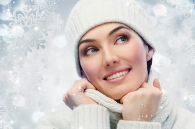 10 Steps To Most Effective Winter Skin Care