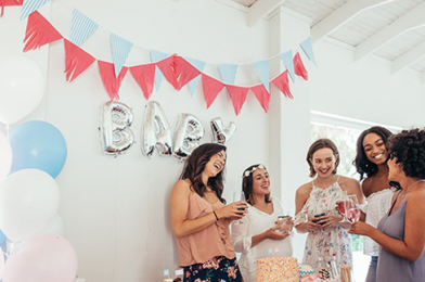 What is a baby shower party? How to plan a baby shower?