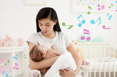 Choose Music For Babies And Children