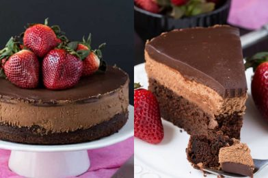 How To Make Chocolate Mousse Chocolate