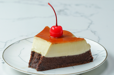 The Most Yummy Homemade Chocoflan Recipe