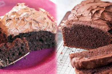 How To Make A Delicious Sweet Potato Chocolate Cake