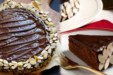 Extremely Decadent Chocolate Cake For Every Chocoholic! – Queen of Sheba Cake Recipe